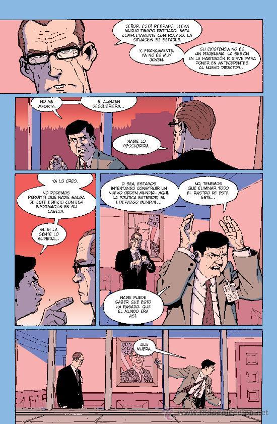 Cómics: PAGINA 4 - Foto 5 - 32180809