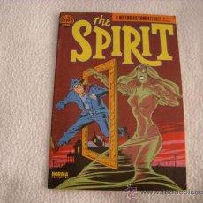 Cómics: THE SPIRIT Nº 6, EDITORIAL NORMA. Lote 32229551