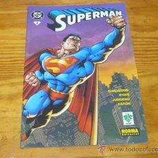 Cómics: TEBEOS-COMICS GOYO - SUPERMAN - NORMA - Nº 2 *AA99. Lote 32300545