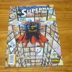 Cómics: TEBEOS-COMICS GOYO - SUPERMAN - NORMA - Nº 4 *AA99. Lote 32300551