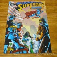 Cómics: TEBEOS-COMICS GOYO - SUPERMAN - NORMA - Nº 5 *AA99. Lote 32300563