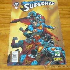 Cómics: TEBEOS-COMICS GOYO - SUPERMAN - NORMA - Nº 9 *AA99. Lote 32300569