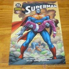 Cómics: TEBEOS-COMICS GOYO - SUPERMAN - NORMA - Nº 10 *AA99. Lote 32300571