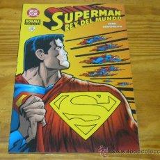 Cómics: TEBEOS-COMICS GOYO - SUPERMAN - NORMA - Nº 11 *AA99. Lote 32300575