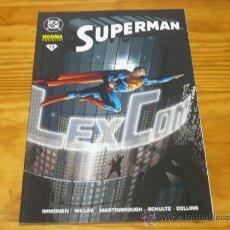 Cómics: TEBEOS-COMICS GOYO - SUPERMAN - NORMA - Nº 13 *AA99. Lote 32300580