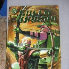 Cómics: GREEN ARROW : CARCAJ Nº 5 / NORMA EDITORIAL- KEVIN SMITH - PHIL HESTER . Lote 32478355