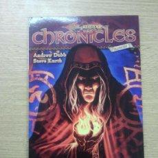 Cómics: DRAGONLANCE CHRONICLES #3 (ALQUIMIA #9). Lote 32498558
