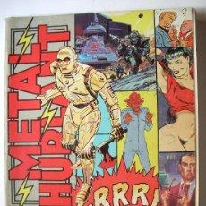 Cómics: METAL HURLANT--ESPECIAL FORMATO XL--Nº 21-22-23--ORIGINAL. Lote 32702289