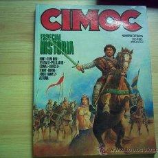 Cómics: CIMOC EXTRA Nº 5. ESPECIAL HISTORIA. Lote 33302353