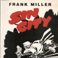 Comics - SIN CITY DE FRANK MILLER - 33384799