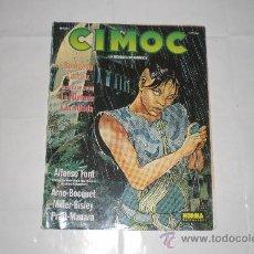 Cómics: CIMOC Nº 148. Lote 33496194