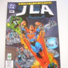 Cómics: LIGA DE LA JUSTICIA : JLA TOMO 7 EDITORIAL VID E01. Lote 33637033