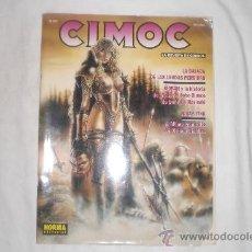 Comics: CIMOC Nº 157. Lote 33705992
