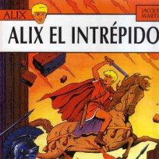 Comics: LAS AVENTURAS DE ALIX Nº1: ALIX EL INTRÉPIDO (JACQUES MARTIN) NETCOM2 EDITORIAL. Lote 33714782