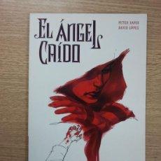 Cómics: EL ANGEL CAIDO #1. Lote 33737709