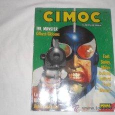 Cómics: CIMOC Nº 145. Lote 33752155