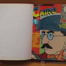 Cómics: COMIC CAIRO NORMA. Lote 33936486