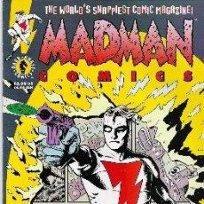 Cómics: MADMAN COMICS [1, 2, 3, 4]. Lote 34385463