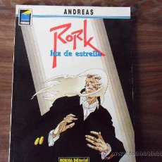 Cómics: RORK 2 DE ANDREAS. Lote 34390459