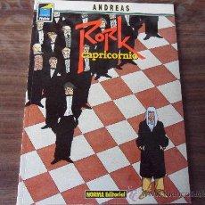 Cómics: RORK 3 DE ANDREAS. Lote 34390534