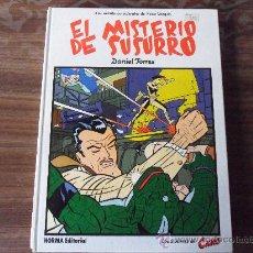 Cómics: EL MISTERIO DEL SUSURRO - COLECCION CAIRO - TAPAS DURAS. Lote 34555907