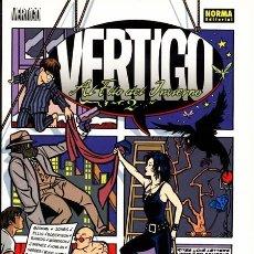 Cómics: VERTIGO - AL FILO DEL INVIERNO Nº2. Lote 34640267