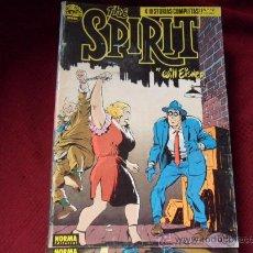 Cómics: SPIRIT Nº 12. Lote 34656049