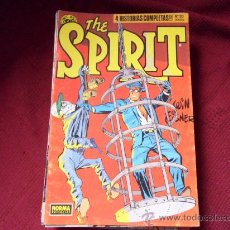 Cómics: SPIRIT Nº 20. Lote 34656095