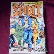 Cómics: SPIRIT Nº 28. Lote 34656170