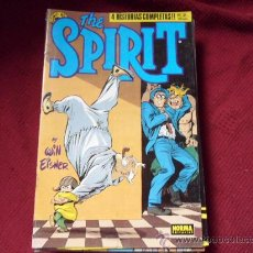 Cómics: SPIRIT Nº 31. Lote 34656200