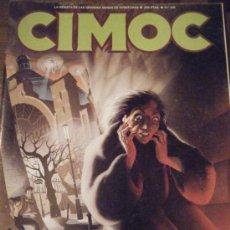 Cómics: CIMOC Nº 108 3/90. Lote 34668780