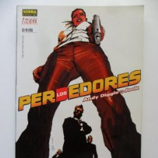 Cómics: LOS PERDEDORES . TOMO 152 PÁGS . ANDY DIGGLE . JOCK. Lote 35211524