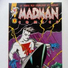Cómics: MADMAN COMICS Nº 2 DE 5 . MIKE ALLRED. Lote 35218612