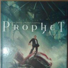 Cómics: PROPHET TOMO 1 ANTE GENESEM. NORMA EDITORIAL. Lote 58144039