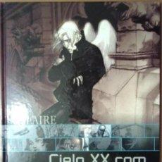 Cómics: CIELO XX.COM MEMORIAS 98. YSLAIRE. Lote 35489549