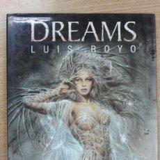 Cómics: DREAMS. Lote 35504292