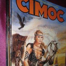 Cómics: CIMOC Nº 88 NORMA . Lote 35574333