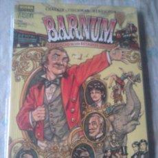 Cómics: BARNUM AL SERVICIO DE LOS EEUU HOWARD CHAYKIN. Lote 36449693