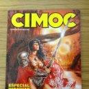 Cómics: CIMOC ESPECIAL HEROÍNAS + REGALO!!!: DESCARGA EN VERSIÓN DIGITAL. Lote 36491111