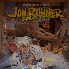 Cómics: JON ROHNER MARINO (NORMA EDITORIAL, 1994). Lote 36768130