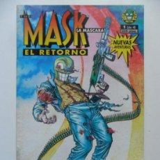 Cómics: THE MASK LA MÁSCARA EL RETORNO Nº 1 DE 4 . NORMA EDITORIAL. Lote 37021523