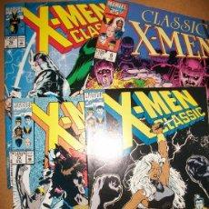 Cómics: COMIC USA - CLASSIC X-MEN #41 - INGLES - MARVEL. Lote 37092899