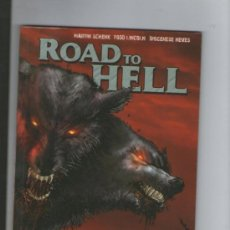 Cómics: ROAD TO HELL - MADE IN HELL Nº 63 - NORMA . Lote 37320503