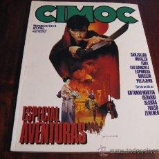 Cómics: CIMOC NUMERO EXTRA 4. Lote 37459942