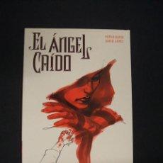 Cómics: EL ANGEL CAIDO - Nº 1 - PETER DAVID - NORMA EDITORIAL - . Lote 37704433