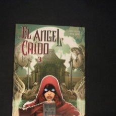 Cómics: EL ANGEL CAIDO - Nº 3 - PETER DAVID - NORMA EDITORIAL - . Lote 37704475
