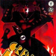 Cómics: GRENDEL / BATMAN - LA DANZA DEL DIABLO Nº2. Lote 37830735