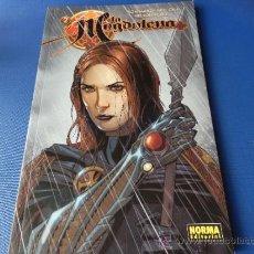 Comics: LA MAGDALENA NUM. 2 - ED. NORMA - TOP COW . Lote 37856275