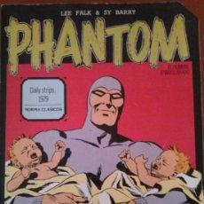 Cómics: PHANTOM ,EL HOMBRE ENMASCARADO Nº 8N. Lote 38051793