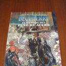 Cómics: BLUEBERRY - EL HOMBRE DEL PUÑO DE ACERO - NORMA EDITORIAL - Nº 4. Lote 38064112